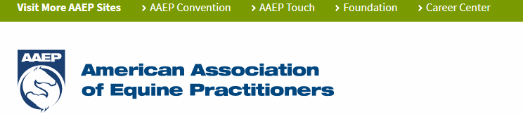 AAEP to Foundation