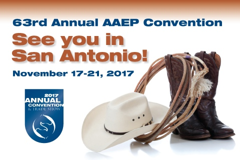 Home | American Association of Equine Practitioners
