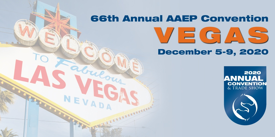 66th Annual Convention | AAEP